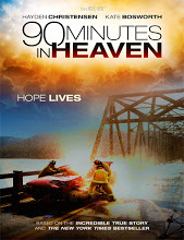 Ver 90 Minutes in Heaven (2015) [Vose] (HD) (Opcion 1) [flash] online (descargar) gratis.