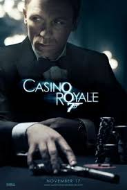 Ver 007: Casino Royale (James Bond 21) (2006) (HD) (Opcion 1) [flash] online (descargar) gratis.
