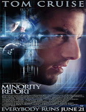 Ver Minority Report (Sentencia previa) (2002) [Latino] (HD) (Opcion 1) [flash] online (descargar) gratis.