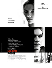 Ver Match Point (La provocación) (2005) [Latino] (HD) (Opcion 1) [flash] online (descargar) gratis.