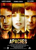 Ver Apaches - 1x08  (HDTV) [torrent] online (descargar) gratis.
