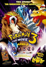 Ver Pokemon El hechizo de los Unown (2001) (HD) (Latino) [flash] online (descargar) gratis.