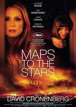 Ver Maps to the Stars (Polvo de Estrellas) (2014) [Latino] (HD) (Opcion 4) Online [streaming] | vi2eo.com