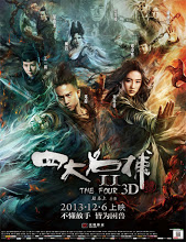 Ver Si da ming bu 2 (The Four 2) (2013) (HD) (Latino) [streaming] Online Descargar Gratis. | vi2eo.com