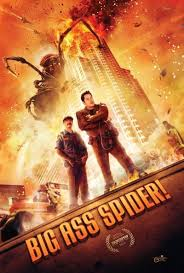 Ver Big Ass Spider (2013) [Latino] (HD) (Opcion 1) Online [streaming] | vi2eo.com