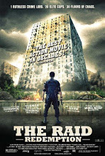 Ver Redada asesina (The Raid) (2011) [Latino] (HD) (Opcion 1) [flash] online (descargar) gratis.