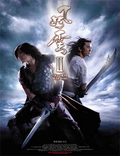 Ver Fung wan II (The Storm Warriors) (2009) [Vose] (HD) (Opcion 1) [flash] online (descargar) gratis.