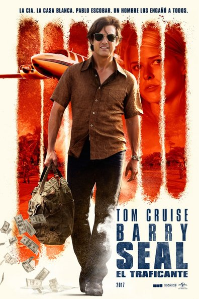 Ver Barry Seal: El traficante (2017) (Cam) (Latino) [flash] online (descargar) gratis.