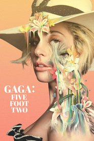 Ver Gaga: Five Foot Two (2017) (HD) (Subtitulado) [flash] online (descargar) gratis.