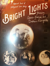 Ver Bright Lights: Starring Carrie Fisher and Debbie Reynolds (2016) (HD) (Subtitulado) [flash] online (descargar) gratis.