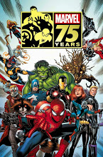 Ver Marvel 75 Years: From Pulp to Pop! (2014) [Vose] (HD) (Subtitulado) [flash] online (descargar) gratis.