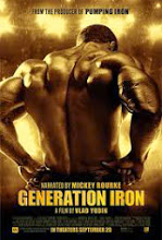 Ver Generation Iron (2013) [Vose] (HD) (Opcion 1) [flash] online (descargar) gratis.