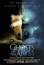 Ver Documental: Ghosts of the Abyss (Misterios del Titanic) (HD) (Español) [flash] online (descargar) gratis.