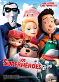Ver Los superhéroes (2016) (DVDRip) [torrent] online (descargar) gratis.