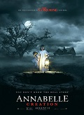Ver Annabelle: Creation (2017) (Screener) [torrent] online (descargar) gratis.