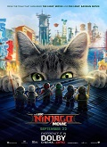 Ver La LEGO Ninjago película (2017) (HDTV-Screener) [torrent] online (descargar) gratis.