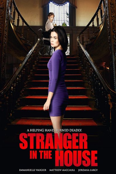 Ver Stranger in the House (2016) (HD Real 720p) (Español) [flash] online (descargar) gratis.