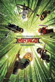 Ver LEGO Ninjago La Película (The LEGO Ninjago Movie) (2017) (Openload) (Latino) [streaming] Online Descargar Gratis. | vi2eo.com