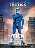 Ver The Tick - 1X02 (HDTV-720p) [torrent] online (descargar) gratis.