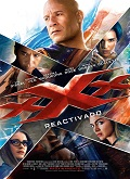 Ver xXx: Reactivado (2017) (HDRip) [torrent] online (descargar) gratis.