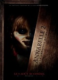 Ver Annabelle 2: Creation (2017) (BR-Screener) [torrent] online (descargar) gratis.