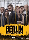 Ver Berlin Station - 2x02 (HDTV-720p) [torrent] online (descargar) gratis.