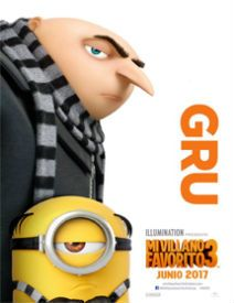 Ver Mi Villano Favorito 3 (Despicable Me 3) (2017) (Openload) (Latino) [flash] online (descargar) gratis.