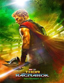 Ver Thor: Ragnarok (2017) (Youtube) (Latino) [flash] online (descargar) gratis.