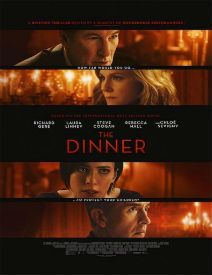 Ver La Cena (The Dinner) (2017) (Openload) (Subtitulado) [flash] online (descargar) gratis.