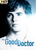 Ver The Good Doctor - 1X04 (HDTV-720p) [torrent] online (descargar) gratis.
