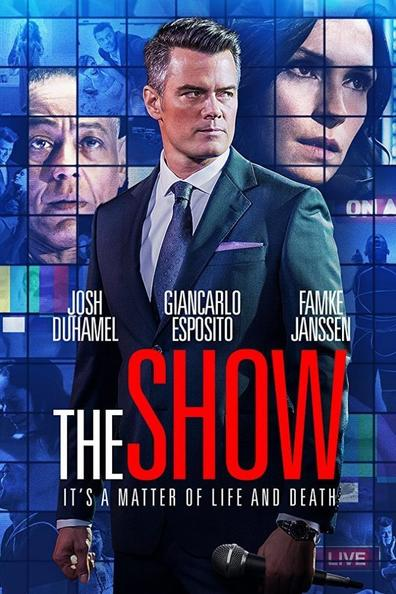 Ver The Show (2017) (HD Real 720pp) (Subtitulado) [streaming] Online Descargar Gratis. | vi2eo.com