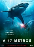 Ver A 47 metros (2017) (BR-Screener) [torrent] online (descargar) gratis.