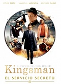 Ver Kingsman: Servicio secreto (2014) (HDRip) [torrent] Online Descargar Gratis. | vi2eo.com
