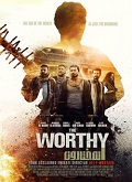 Ver The Worthy (2016) (HDRip) [torrent] online (descargar) gratis.