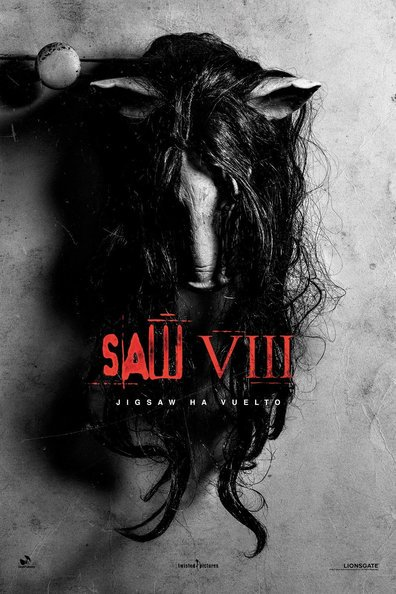 Ver Saw VIII (2017) (Ts Screener hq) (Latino) [flash] online (descargar) gratis.