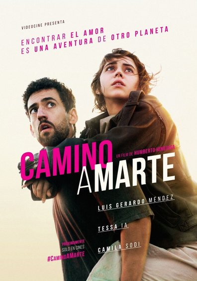 Ver Camino a Marte (2017) (HD Rip 480p) (Latino) [flash] online (descargar) gratis.