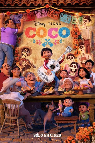 Ver Coco (2017) (Ts Screener hq) (Latino) [streaming] Online Descargar Gratis. | vi2eo.com