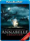 Ver Annabelle 2: Creation (FullBluRay) (2017) (BDremux-1080p) [torrent] online (descargar) gratis.