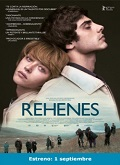 Ver Rehenes (2017) (HDRip) [torrent] online (descargar) gratis.
