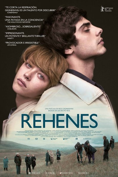 Ver Rehenes (2017) (Full HD 1080p) (Español) [streaming] Online Descargar Gratis. | vi2eo.com