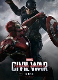 Ver Capitán América: Civil War (2016) (HDRip) [torrent] online (descargar) gratis.