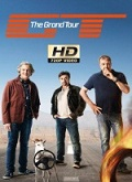 Ver The Grand Tour - 2x01 (HDTV-720p) [torrent] online (descargar) gratis.