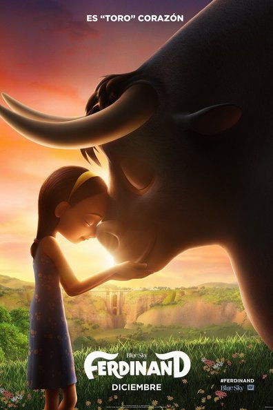 Ver Ferdinand (2017) (Ts Screener hq) (Latino) [flash] online (descargar) gratis.