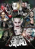Ver Escuadrón suicida (2016) (BluRay-720p) [torrent] online (descargar) gratis.