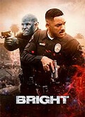 Ver Bright (2017) (MicroHD-1080p) [torrent] online (descargar) gratis.