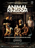 Ver Animal Kingdom - 2x03 (HDTV) [torrent] online (descargar) gratis.