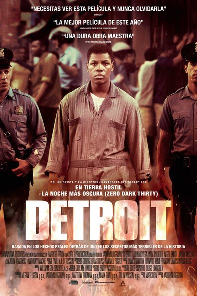Ver Detroit (2017) (Full HD 1080p) (Español) [flash] online (descargar) gratis.
