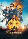 Ver Kingsman: El círculo de oro (2017) (BluRay-720p) [torrent] online (descargar) gratis.