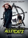Ver Alleycats (2016) (BluRay-720p) [torrent] online (descargar) gratis.