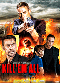 Ver Kill em All (2017) (HDRip) [torrent] online (descargar) gratis.